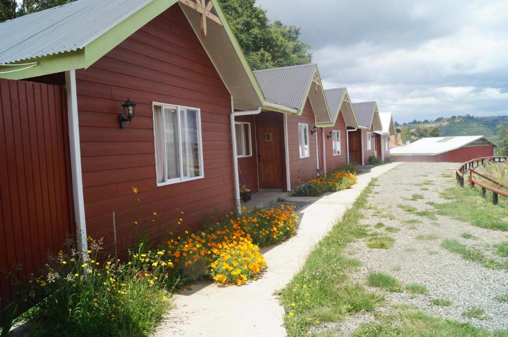 Apartments In Piruquina Chiloe