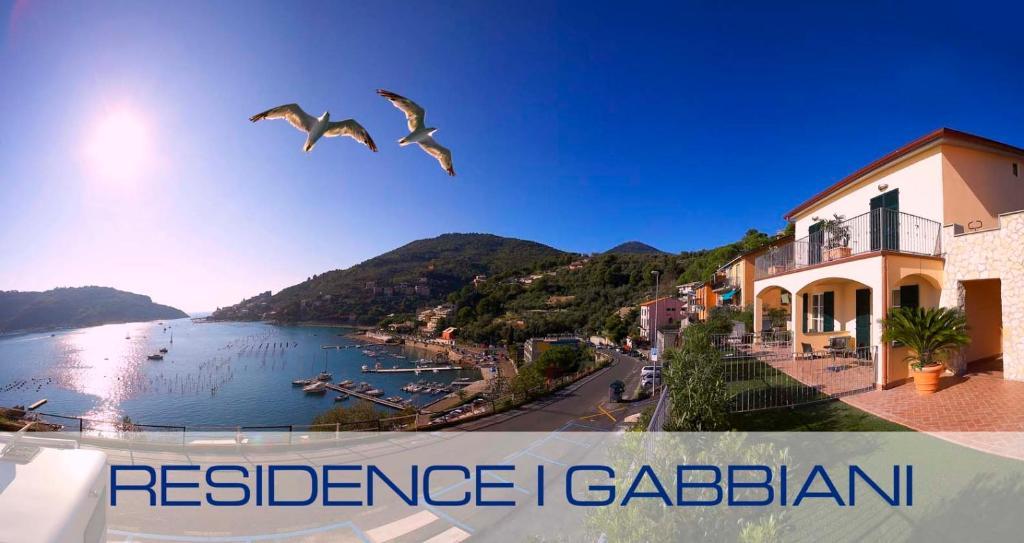 Residence I Gabbiani, Portovenere, Italy - Booking.com