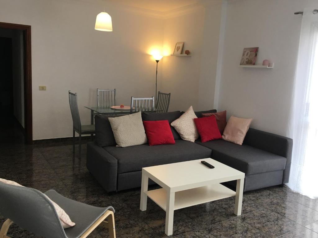 Apartments In Tamaraceite Gran Canaria
