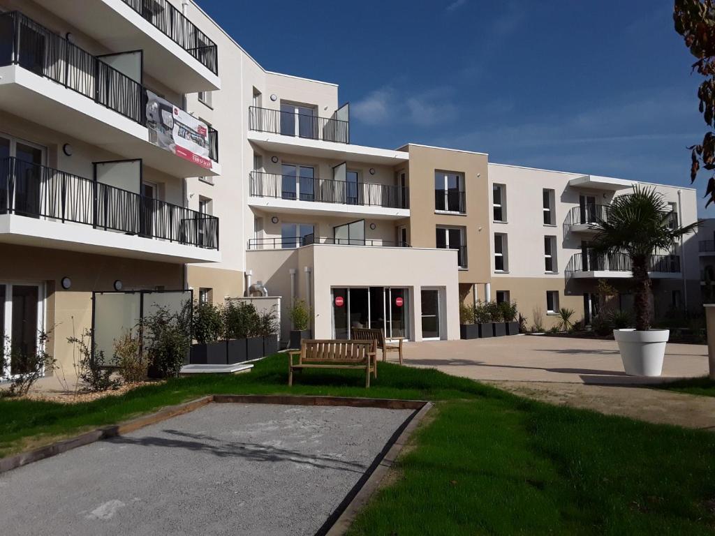Apartments In Rezé Pays De La Loire