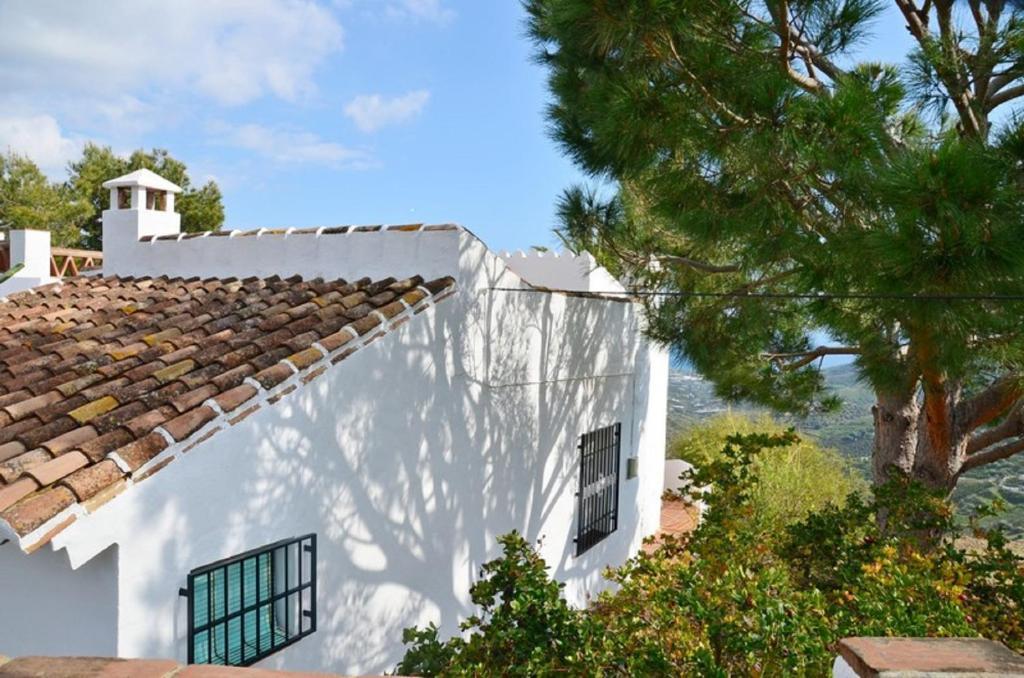 Kır evi Casa Balcón del Mediterráneo (İspanya Frigiliana ...