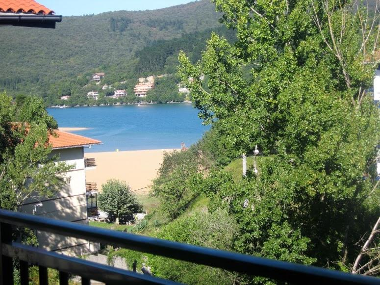 Apartments In Mendata Basque Country