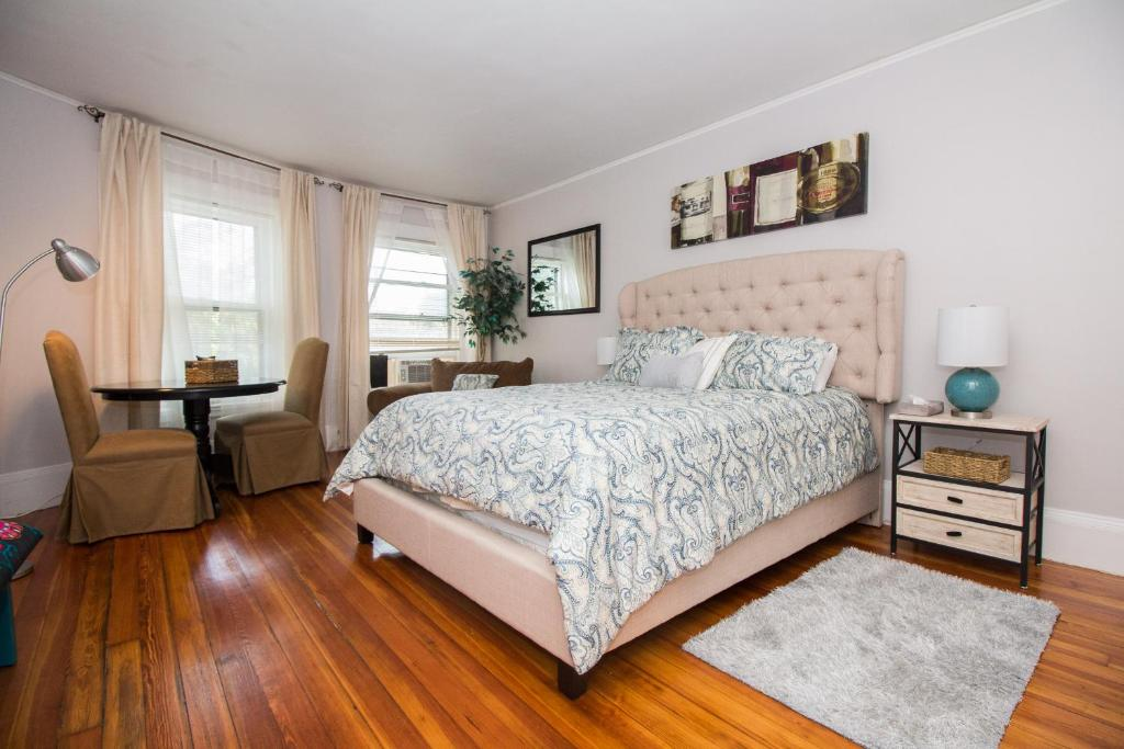 Room shares boston ma