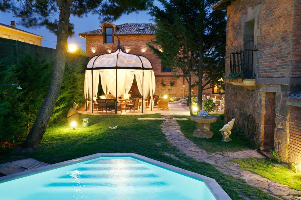 boutique hotels la rioja  25
