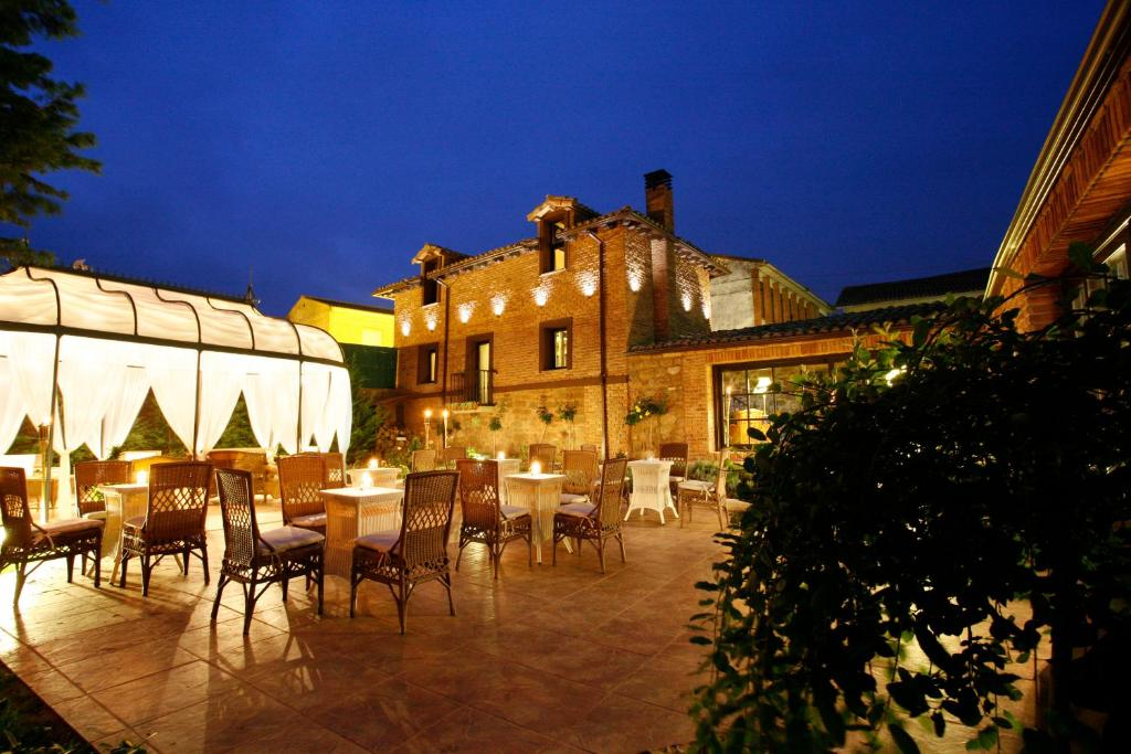 boutique hotels la rioja  54