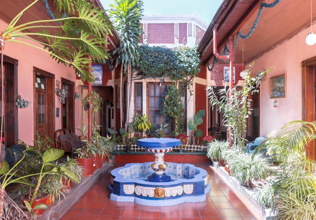 Hotel Montecarlo Guatemala Guatemala Booking Com