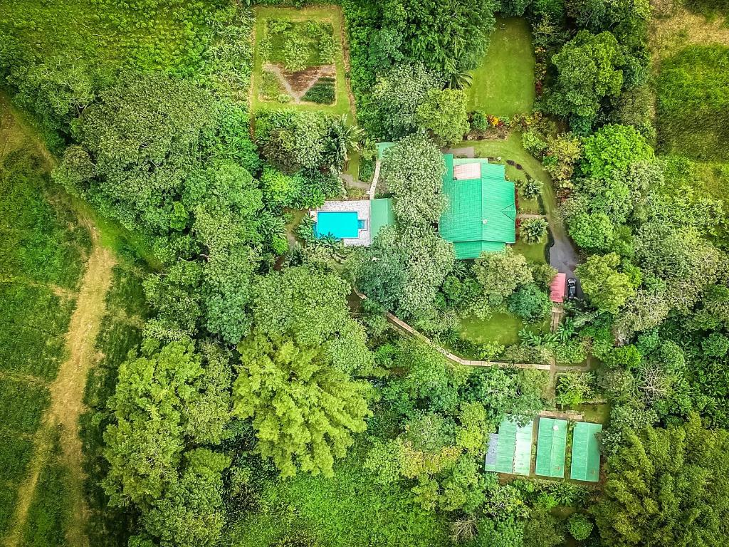Tropical Paradise Bungalows Pital Costa Rica Booking Com