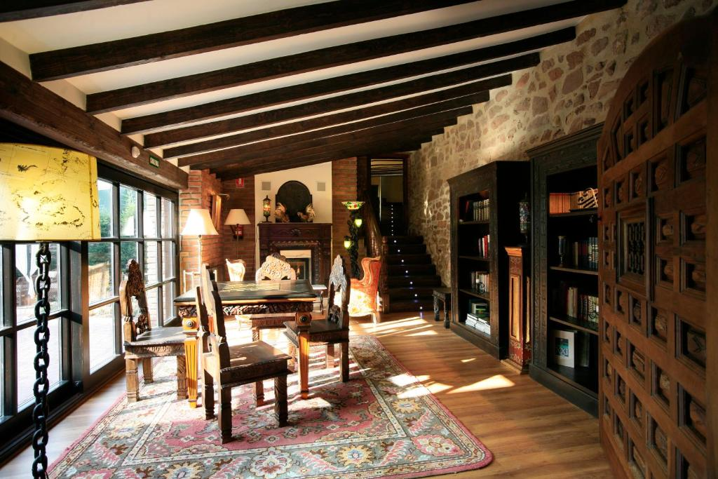 boutique hotels in la rioja  50