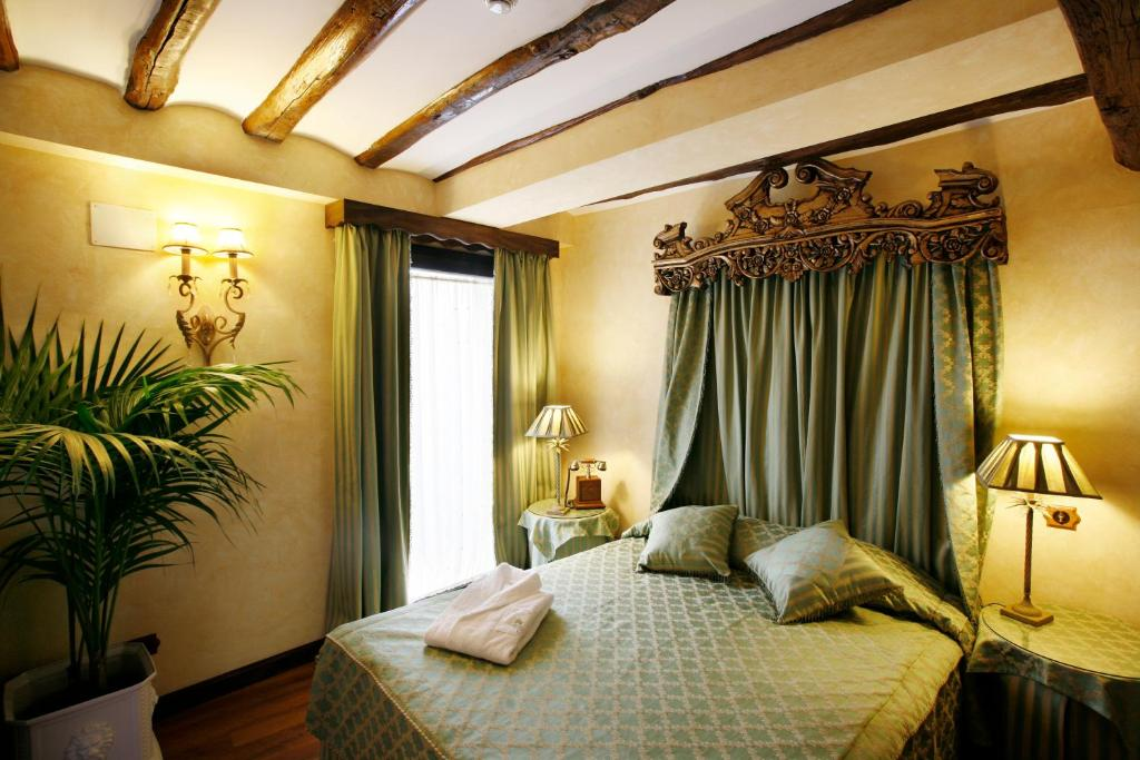 boutique hotels la rioja  42