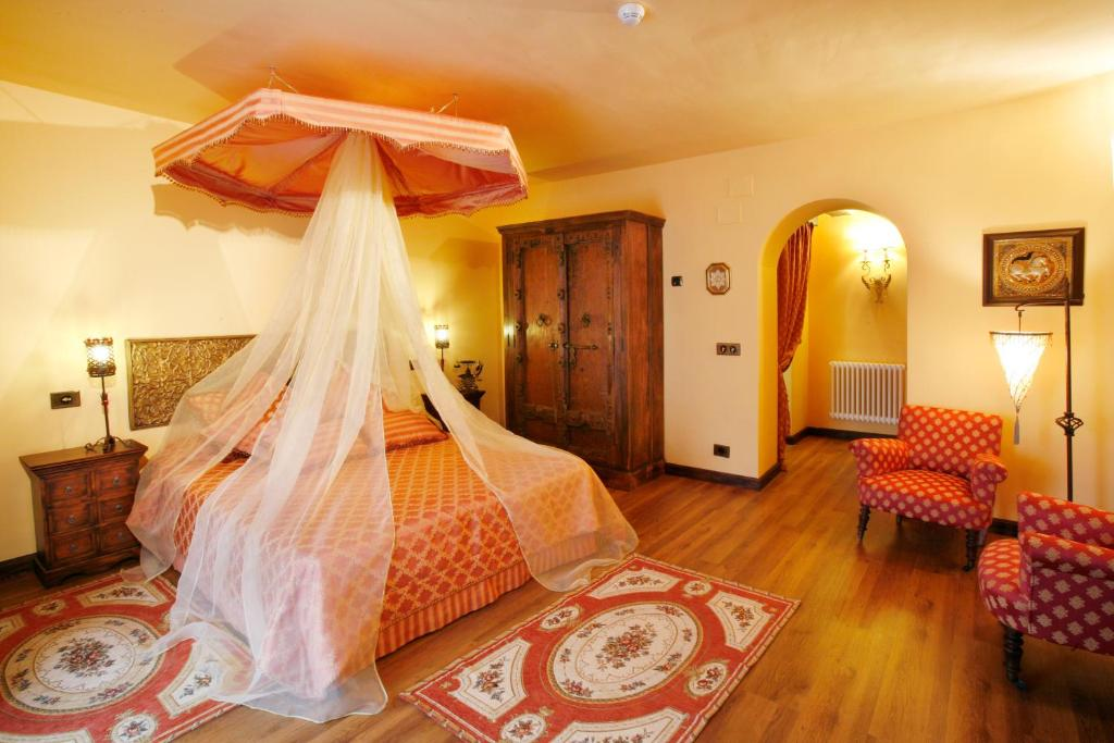 boutique hotels la rioja  38
