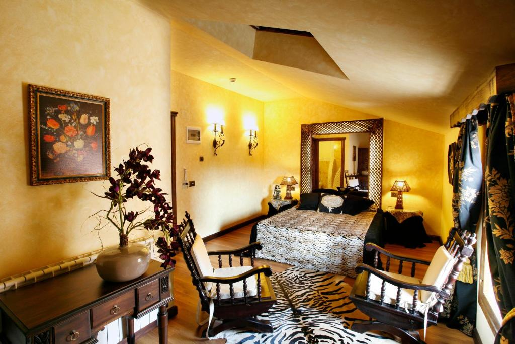 boutique hotels la rioja  32