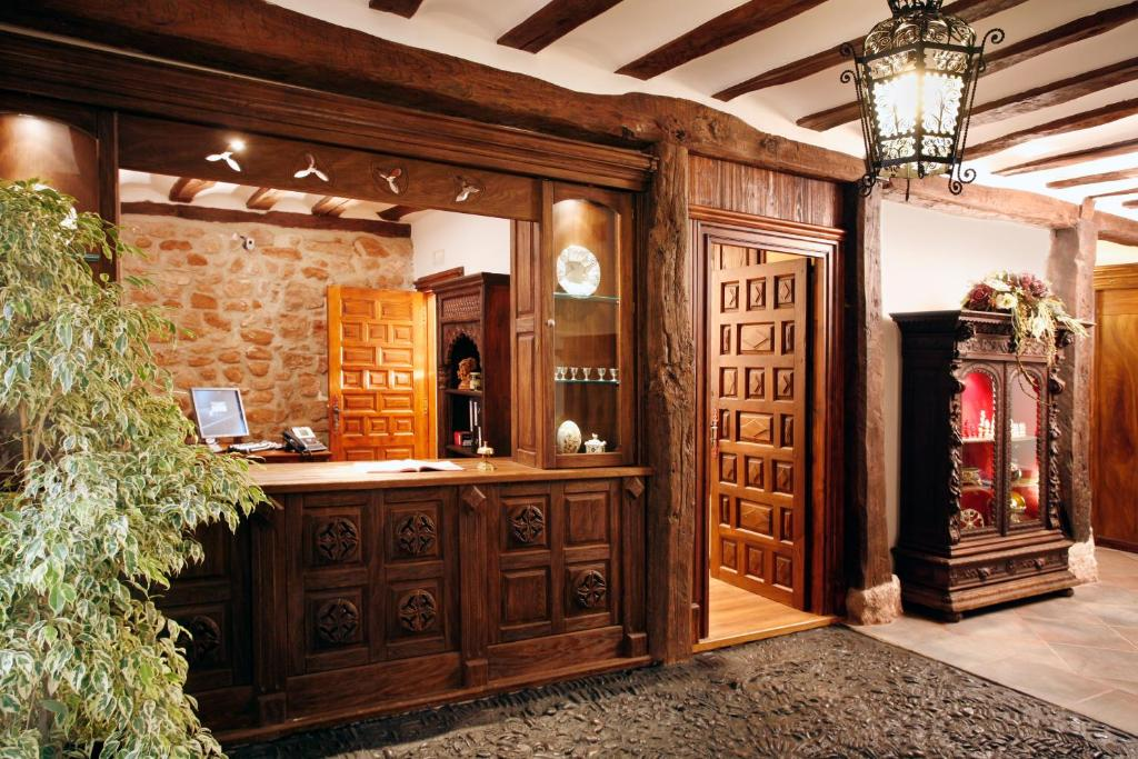 boutique hotels in la rioja  27
