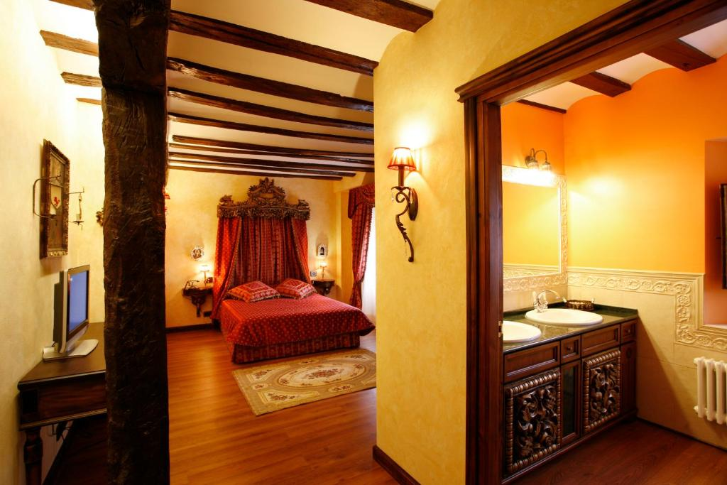 boutique hotels la rioja  41