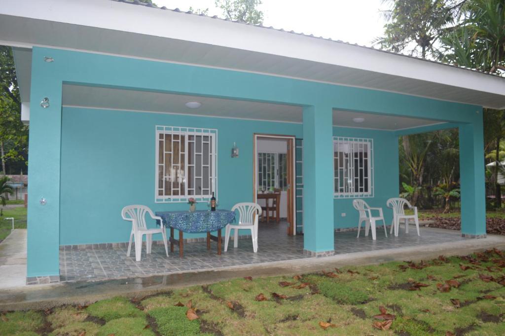 Apartments In Mona Puntarenas