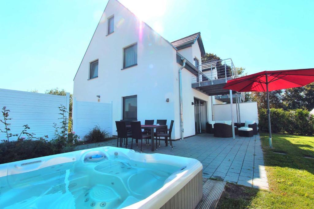 Ferien Villa Casanova Deutschland Gohren Lebbin Booking Com
