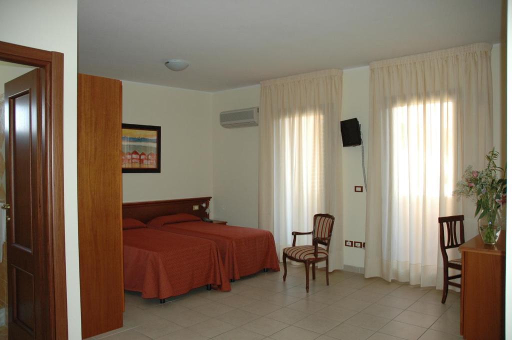 Hotel Residence Al.Pa.