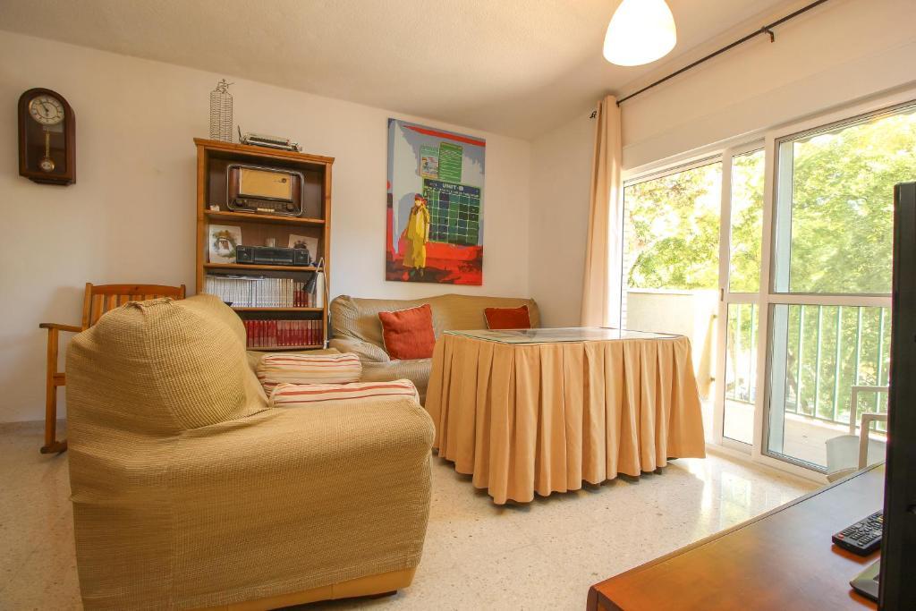 Apartments In Burguillos Andalucía