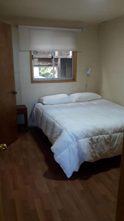 Apartments In Llaullau Chiloe