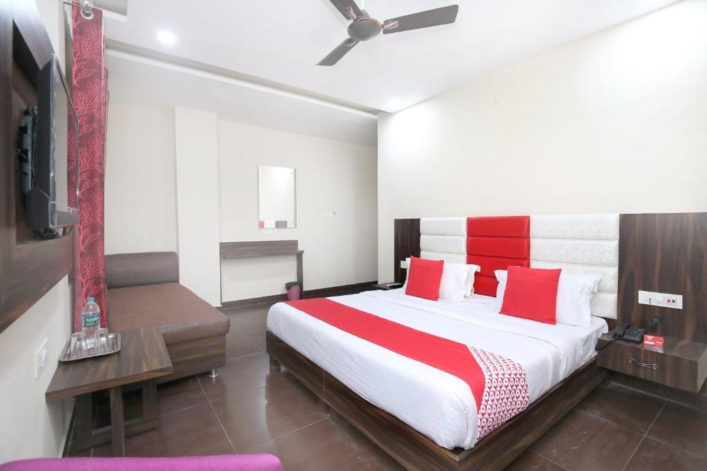 hotel sukhman residency