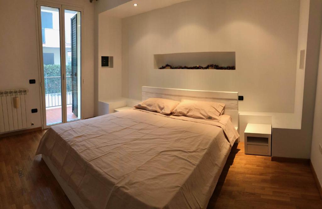 Daves Apartment Italian modern house Castel Bolognese Italy