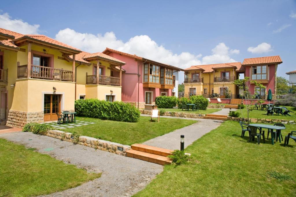 Apartments In San Pedro Asturias