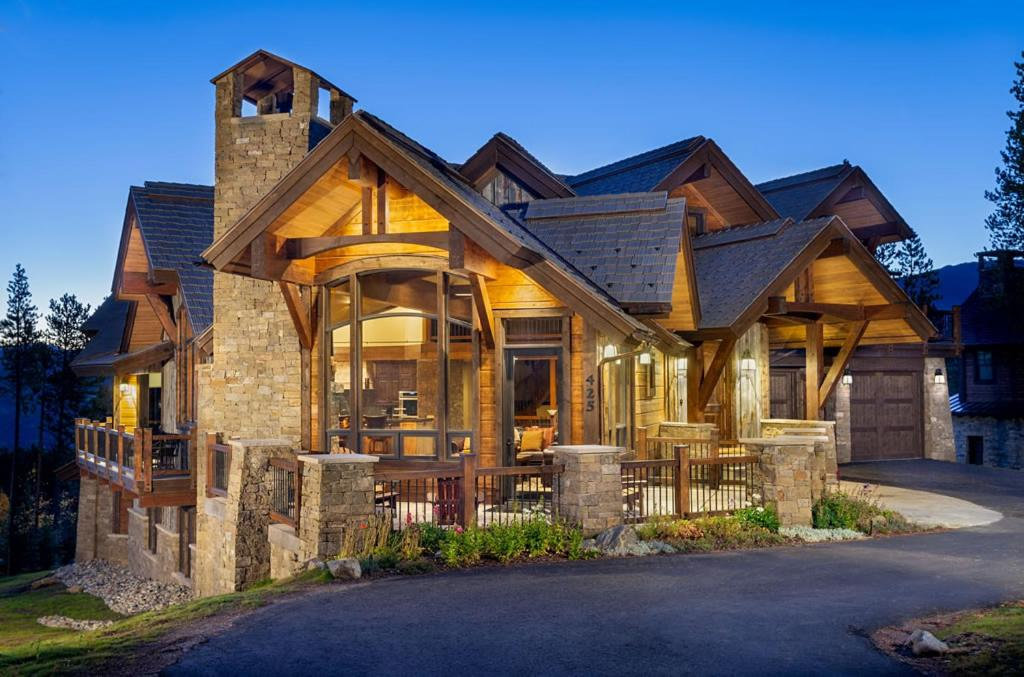 Vacation Home Slopeside Manor on Peak 8, Breckenridge, CO ...