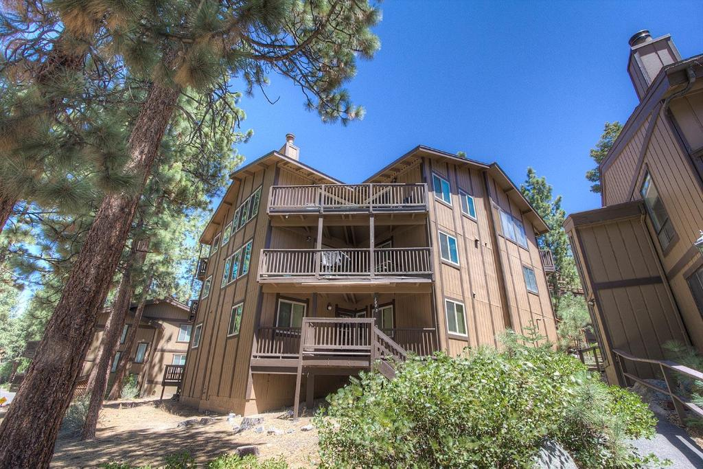 Apartments In Lincoln Park Nevada