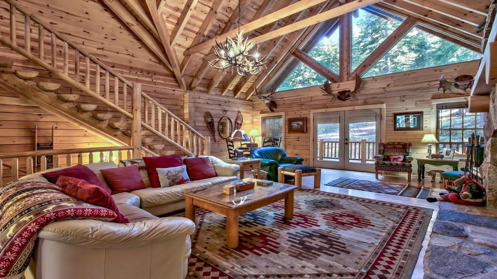 Moose Lodge South Lake Tahoe, CA - Booking.com