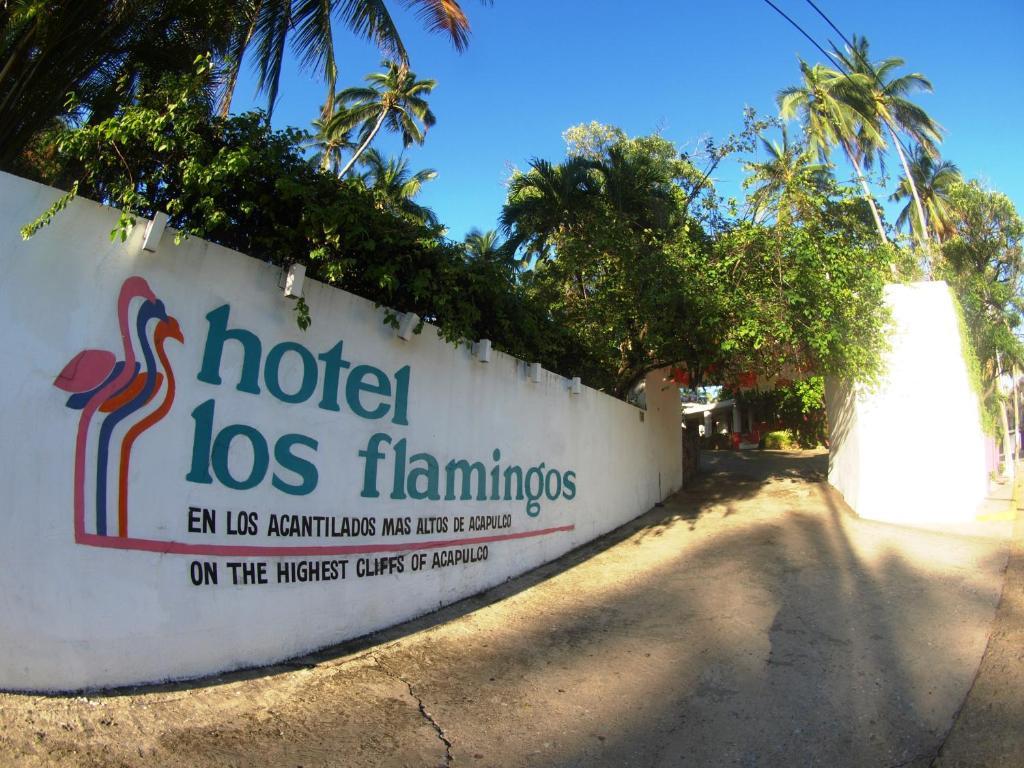 Resultado de imagen para hotel flamingos acapulco