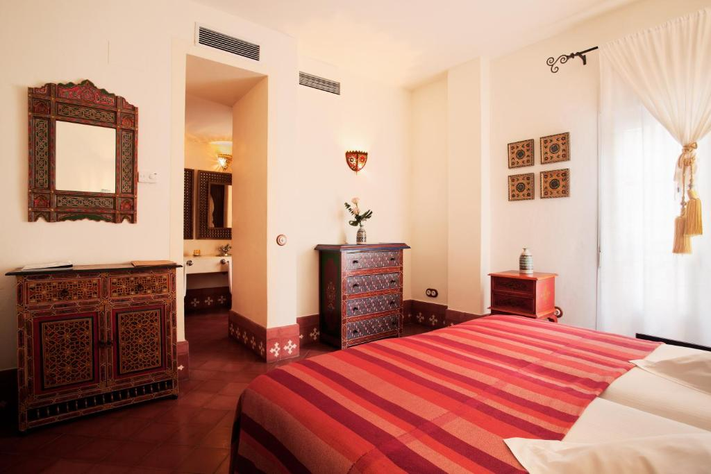boutique hotels sevilla provinz  16