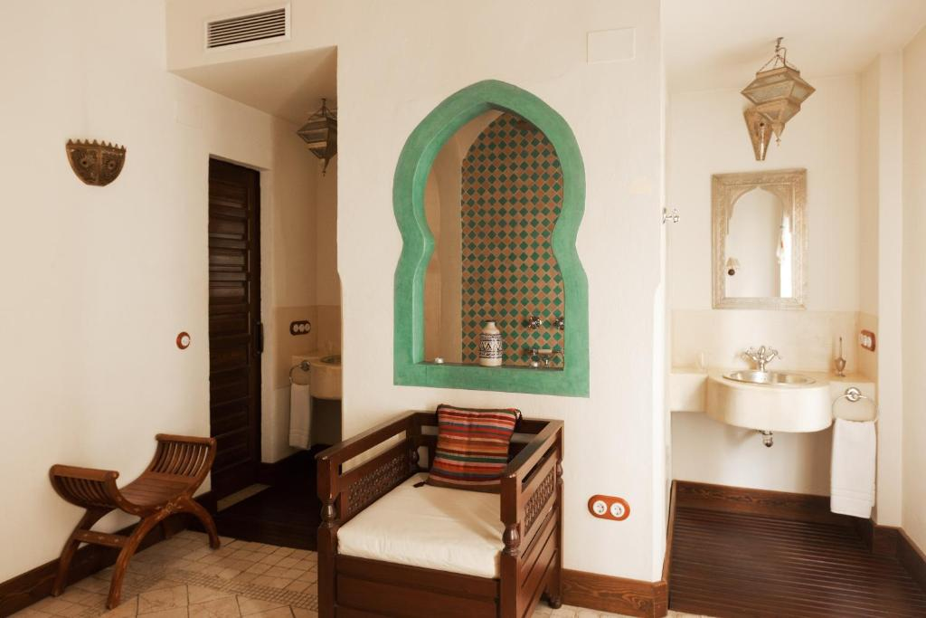 boutique hotels sevilla provinz  11