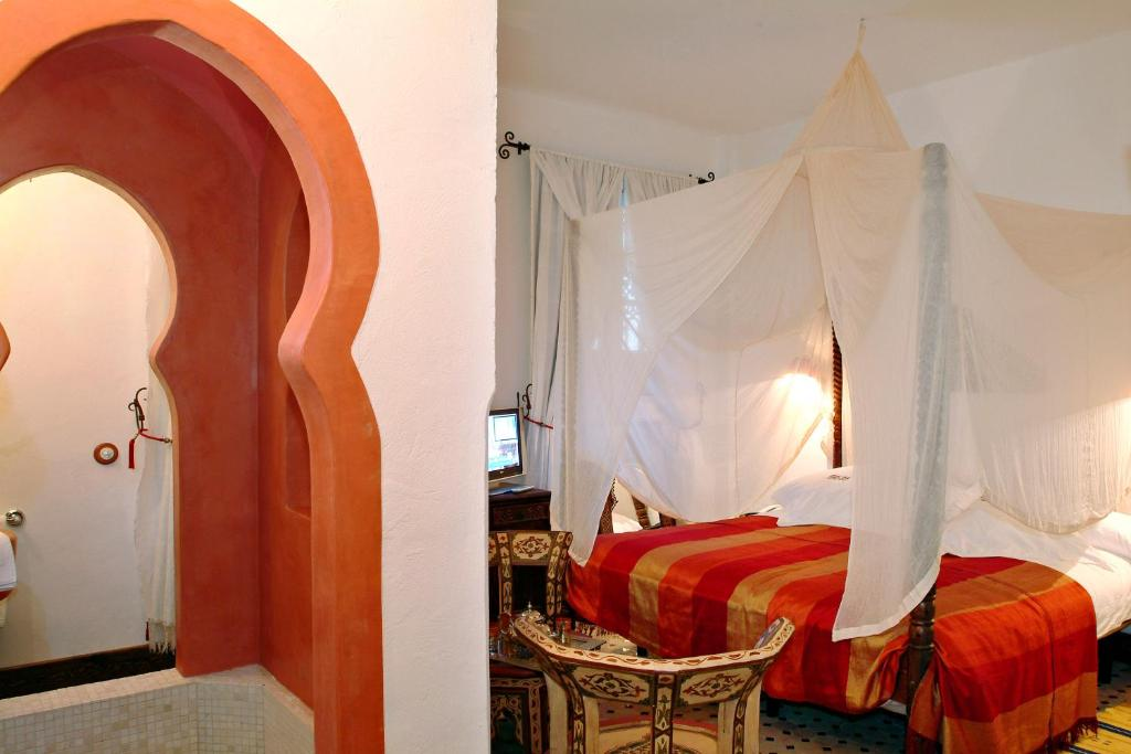boutique hotels andalusien  11