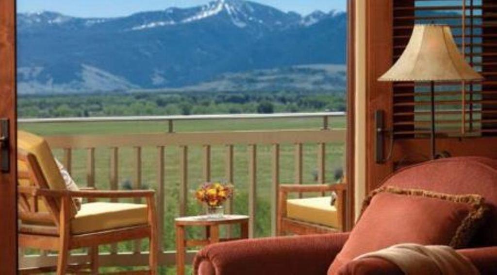 Four Seasons Resort And Residences Jackson Hole Teton Village Updated 2018 Prices