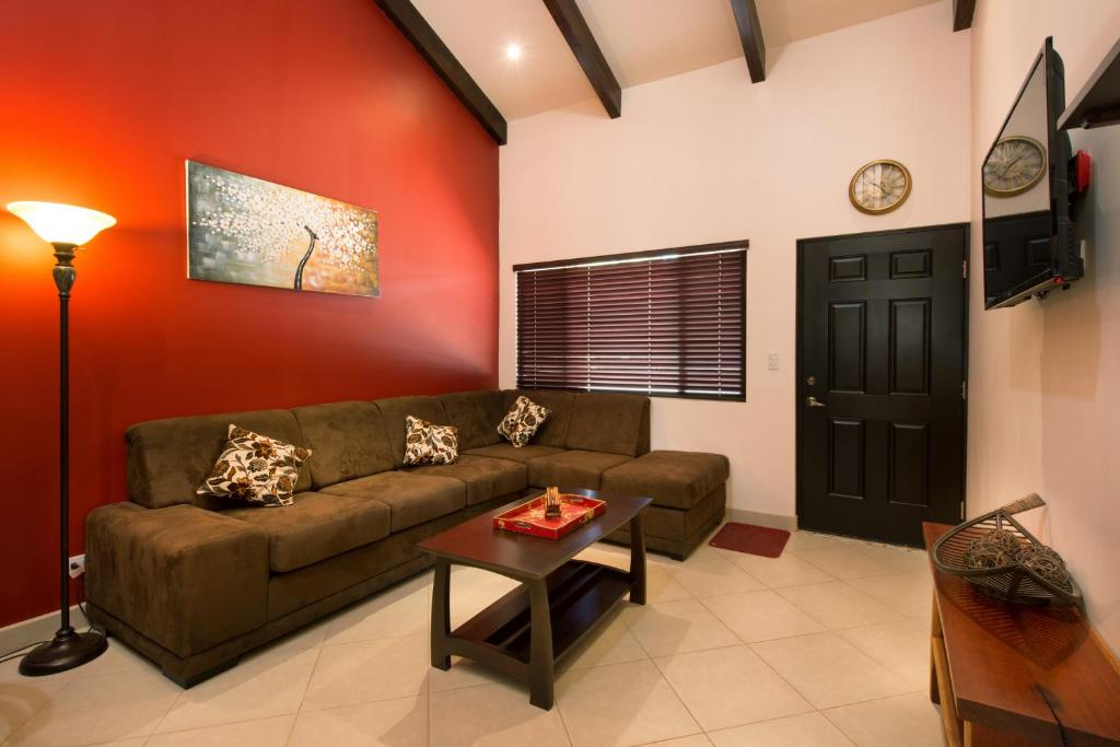 Apartments In Matapalo Guanacaste