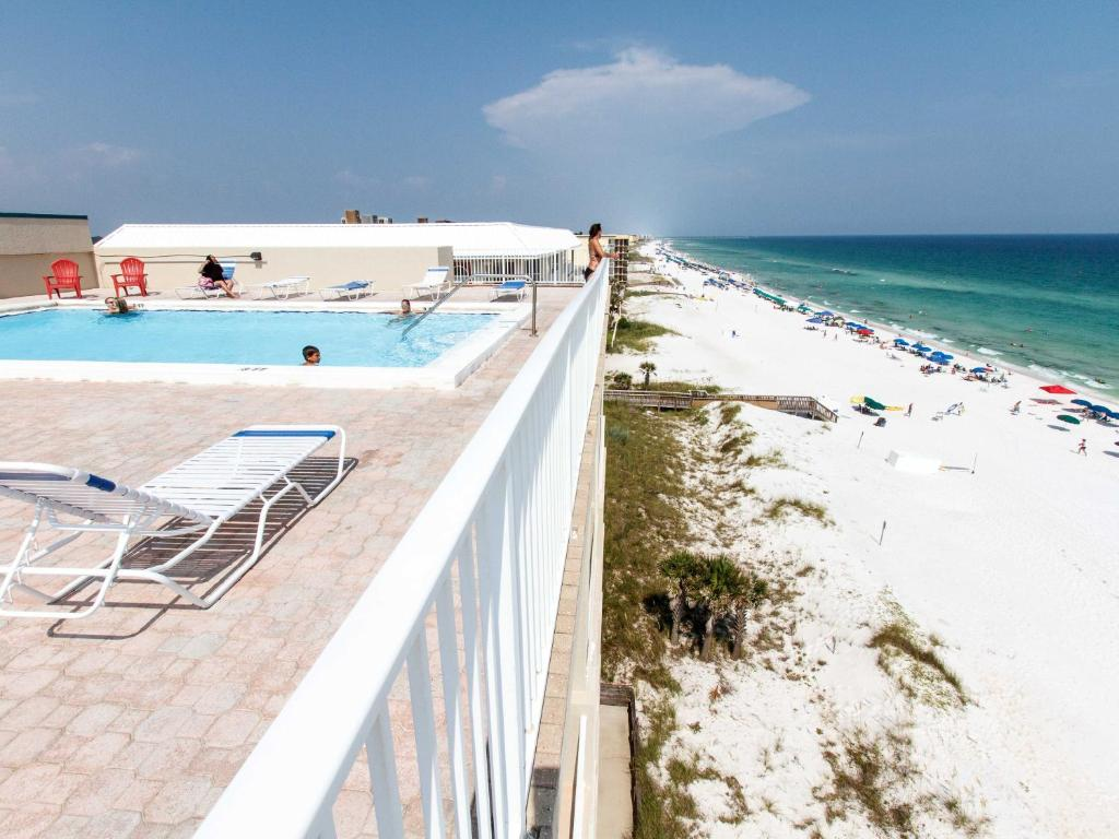 Apartment Gulfside 203, Fort Walton Beach, FL