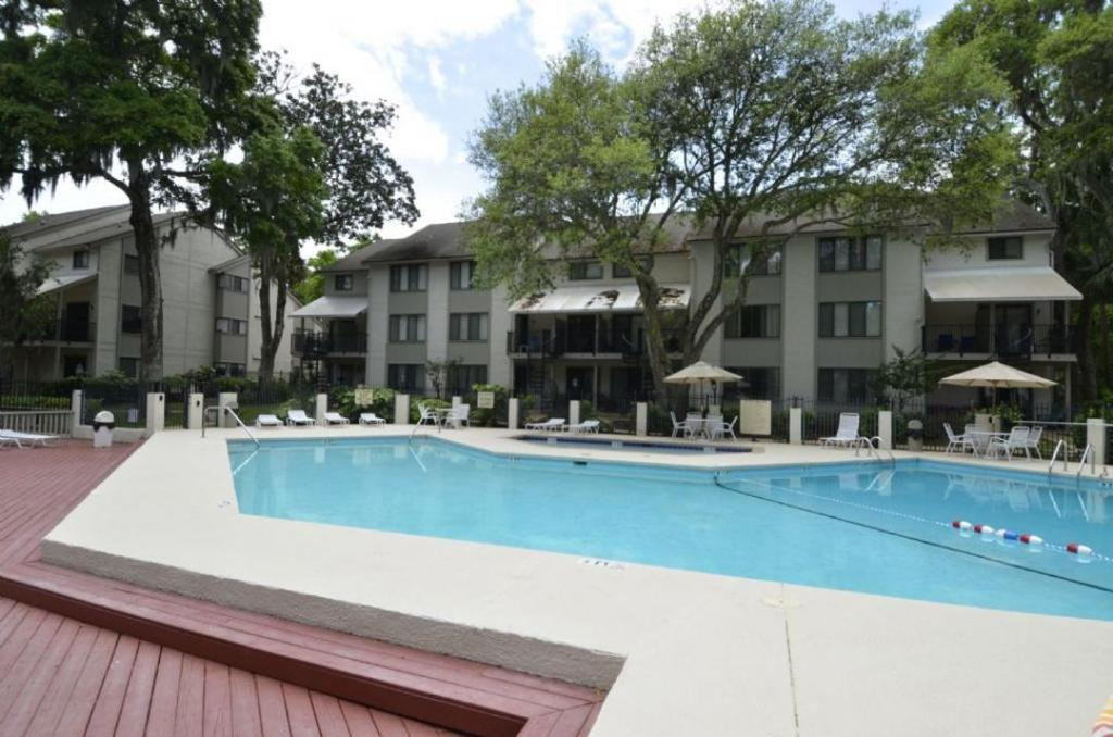 71 Springwood Villas Hilton Head Island Sc Booking Com