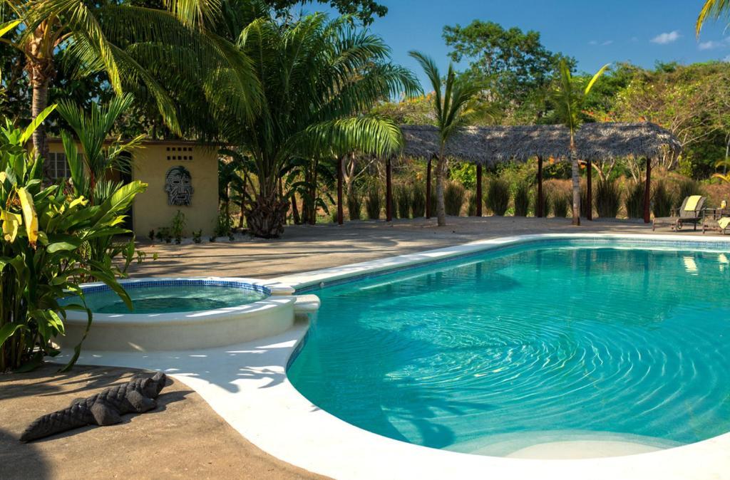Apartments In Portegolpe Guanacaste