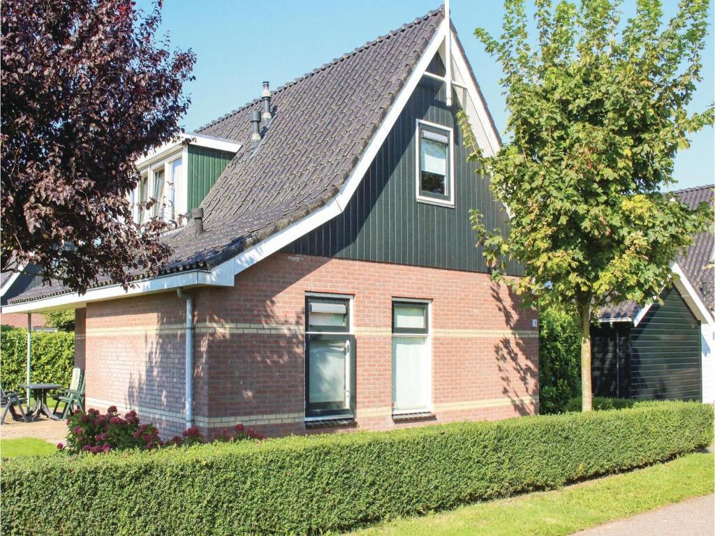 Hôtel proche : Holiday home Schellinkhout