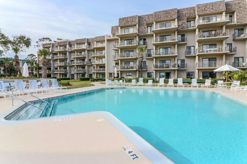 Apartments In Forest Beach South Carolina