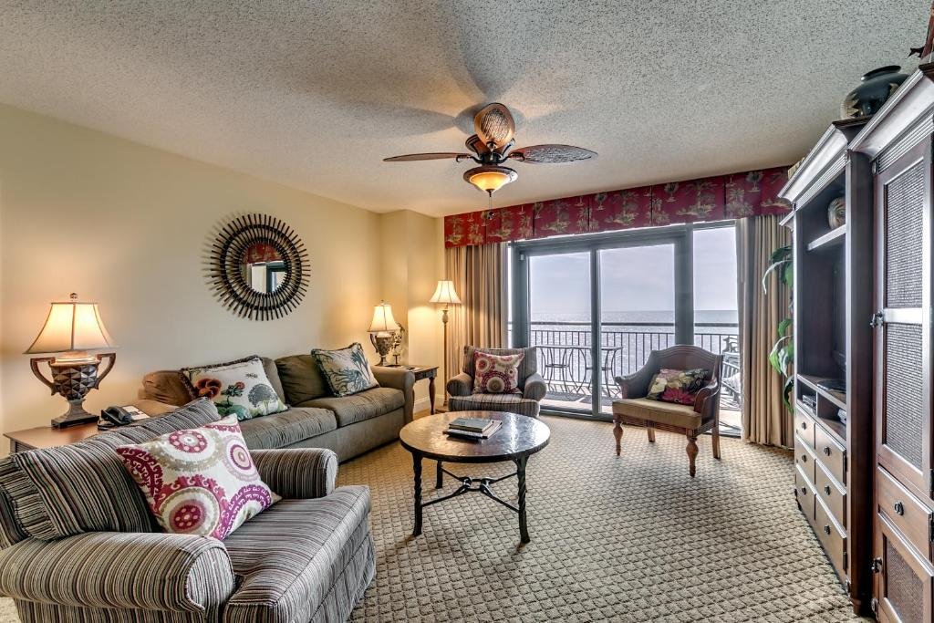 the island vista 4 bedroom 7th floor apartment myrtle beach sc