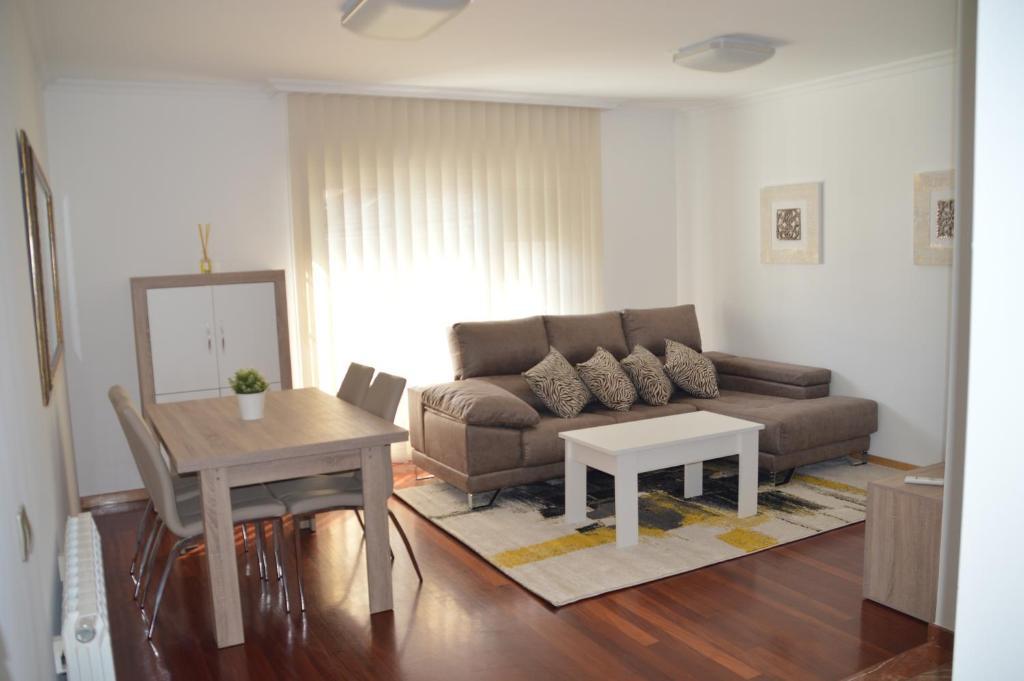 Apartments In Caldas De Reis Galicia