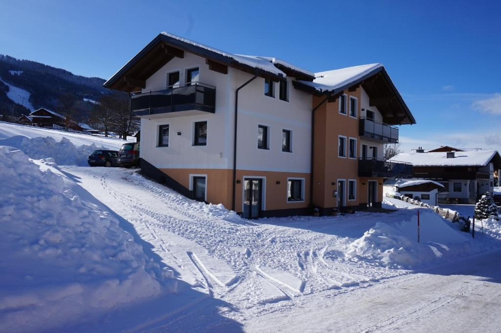 Appartements Real (Österreich Schladming) - Booking.com