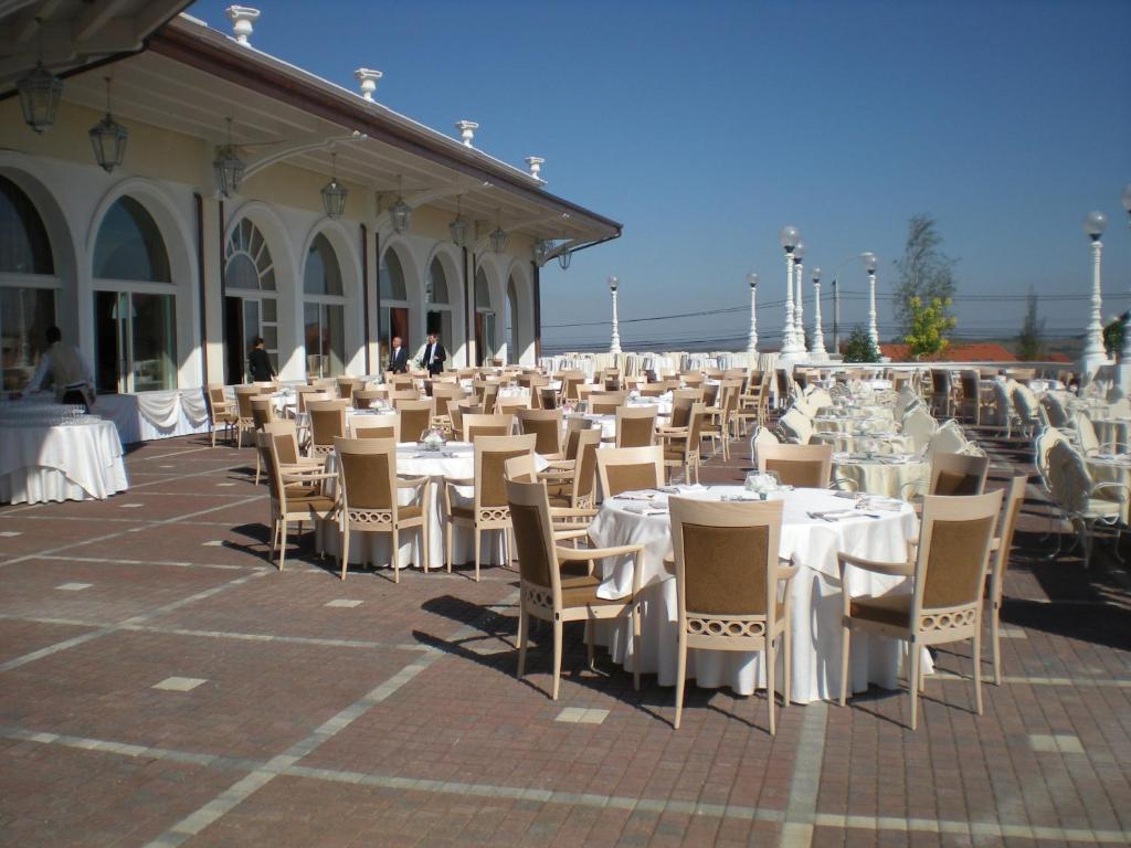 Grand Hotel Italia Cluj Napoca Romania Bookingcom
