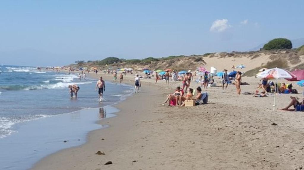 las dunas cabopino