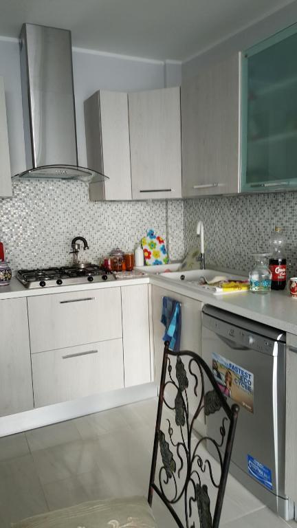 Appartamento con terrazza, Santa Teresa di Riva, Italy - Booking.com