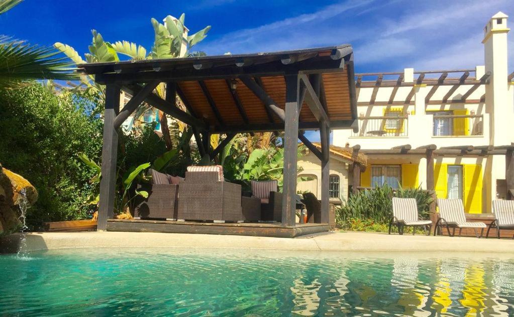 Villa en primera linea (Испания Вера) - Booking.com