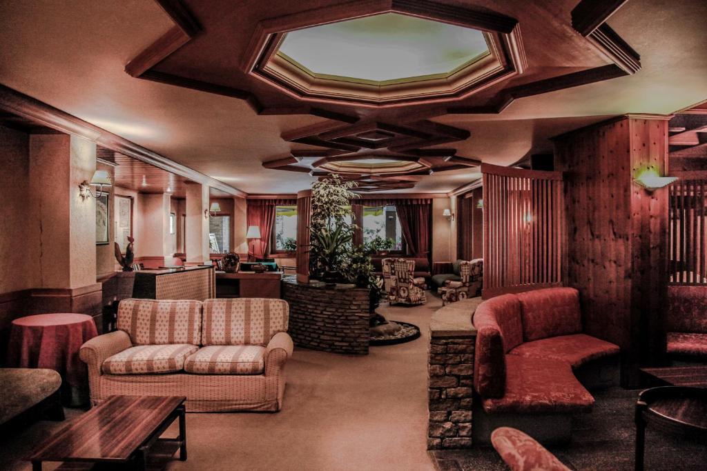 Hotel Pavillon, Courmayeur – Prezzi aggiornati per il 2018
