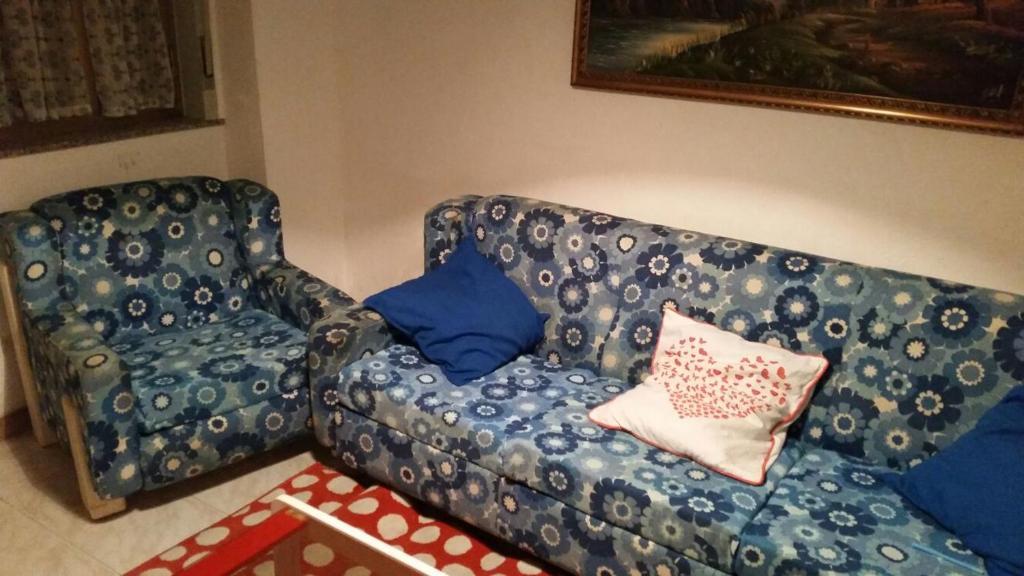 Casa vacanze Casa Nonna Maria (Italia Francavilla di Sicilia ...