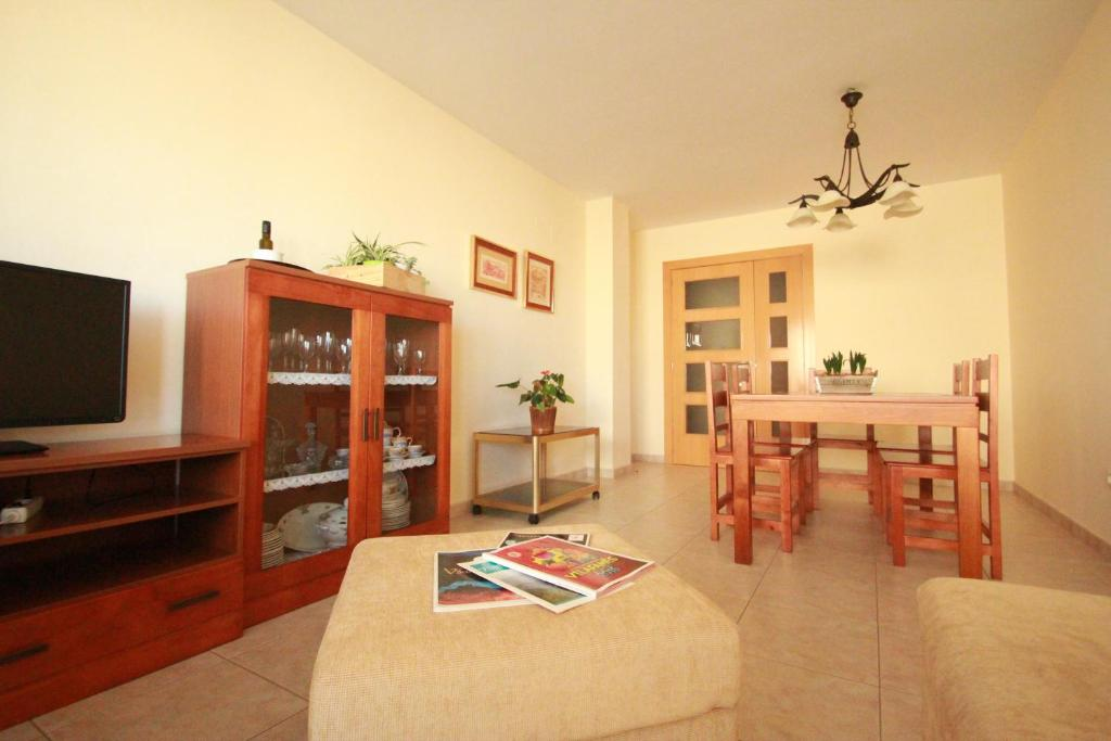 Apartments In Figueroles Valencia Community
