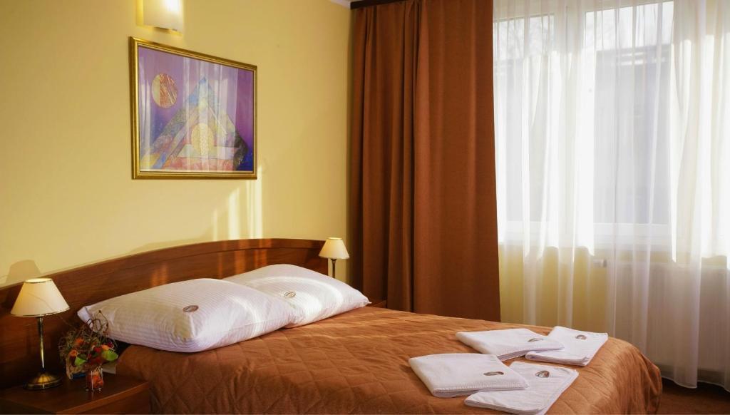 ホテル グランド フェリックス(Hotel Grand Felix)